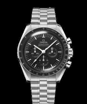 Omega 同軸擒縱42毫米大師天文台計時腕錶